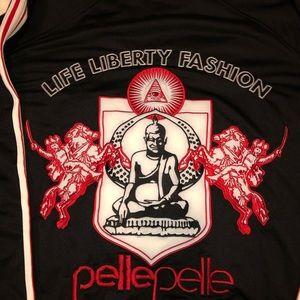 Pelle Pelle Jackets & Coats - Pelle Pelle varsity style jacket! Flawless!